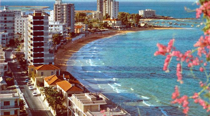 Famagusta Seaside Resort